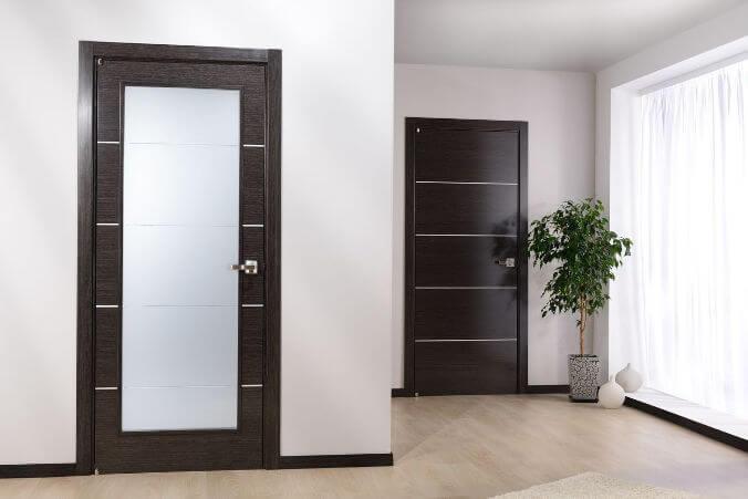 Интериорни врати за панелни жилища