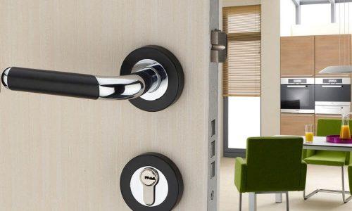 Входни врати за панелни жилища