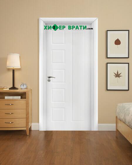 10 неща преди закупуването на интериорна врата: