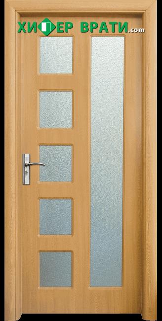 На кой етап от ремонта трябва да монтираме интериорните врати?