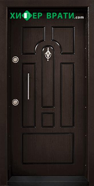 Защо е добре да изберете по широка входна врата?