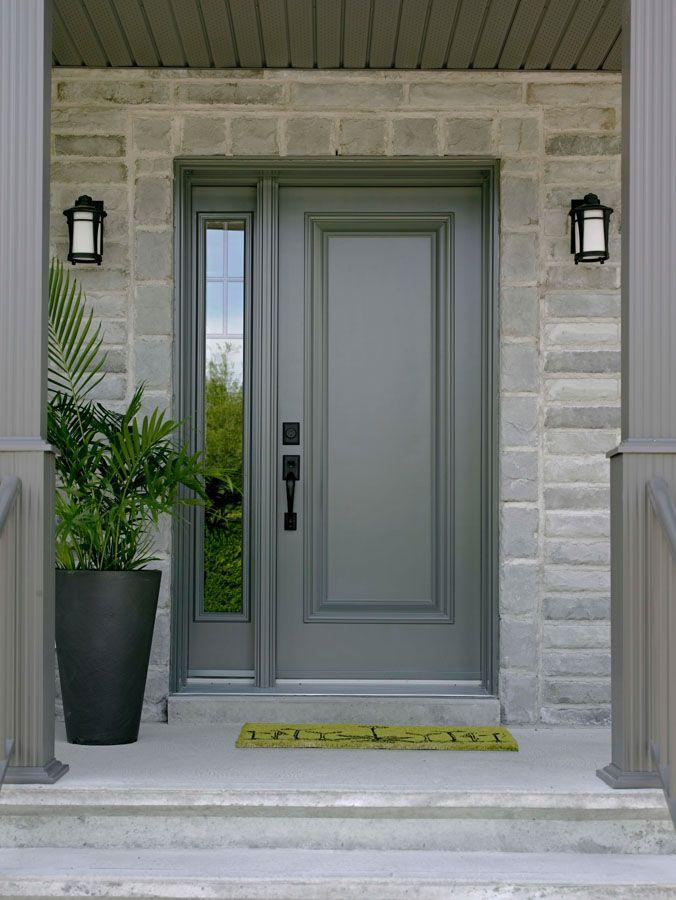 Сигурност за входната врата