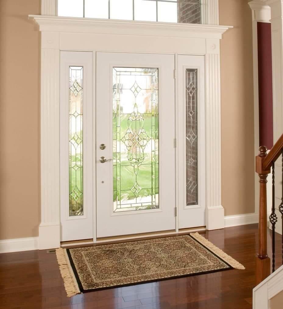 Избор на входна врата за дома