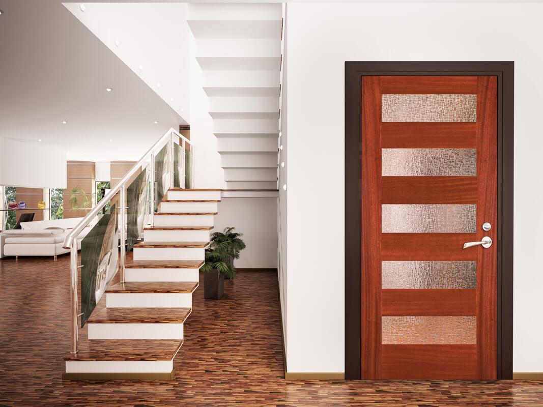 Интериорната врата – защо е толкова трудно да изберем