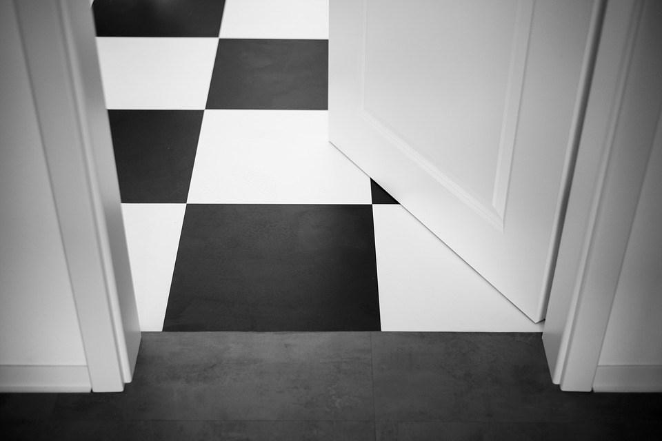 Интериорни врати и техният избор