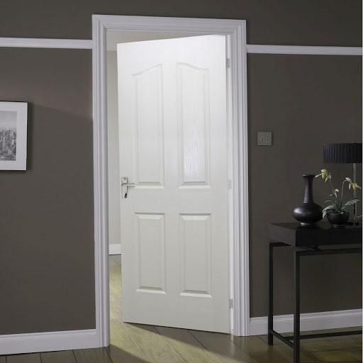 Класификация на интериорните врати