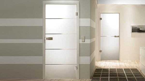 Пет опции за интериорни врати