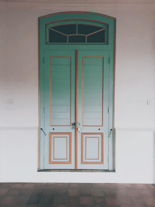 Vhodna Vrata Dvukrila Nadstojka 1